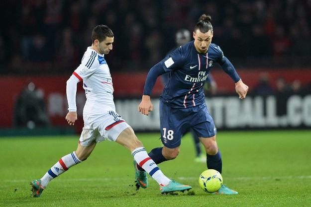 Французская Лига 1. 15-й тур. «ПСЖ» — «Лион». Прогноз. «ГАРДемарины»