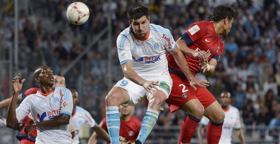 Французская Лига 1. 26-й тур. Прогноз. «Нужны Парижу деньги, c'est la vie…»