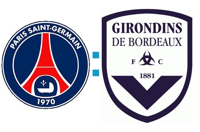 Французская Лига 1. 3-й тур. «ПСЖ» в матче с «Бордо» взял лишь одно очко