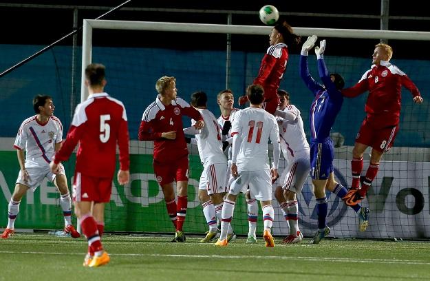 Вокруг матча Россия (U-21) — Дания (U-21). «Полный аут»