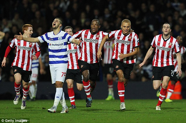Premier League Matchday 29 preview: Queens Park Rangers vs Sunderland