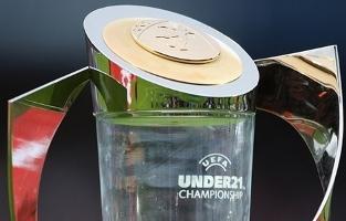 Стали известны все участники стыковых матчей молодежного Евро-2013