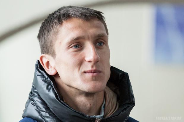 Артем Радьков: «Не думаю, что Брессан замешан в договорных матчах»