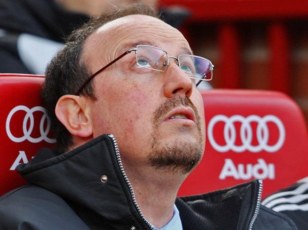 Лига Европы-2012/13. Четвертьфинал. «Челси» — «Рубин». Прогноз. «Бенитес тоже из Испании!»