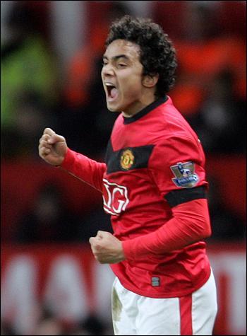 Рафаэль да Силва продлил контракт с «Манчестер Юнайтед»