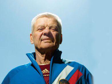 Умер знаменитый советский вратарь Борис Разинский