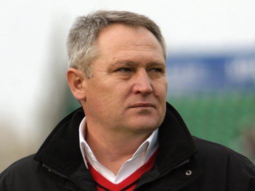 Красножан стал тренером «Кубани»