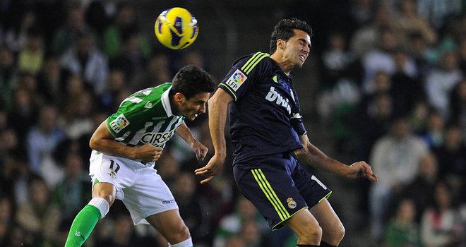 Испанская Ла лига. 32-й тур. «Реал» — «Бетис». Прогноз. «Королевские разборки»