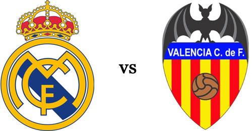 Чемпионат Испании. 1 тур. «Реал» — «Валенсия». «Что бывает, если не бояться «Реала»