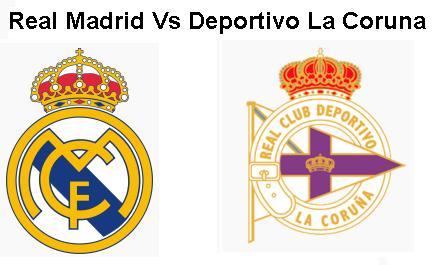 Испанская Ла лига. 6-й тур. «Реал» — «Депортиво». Прогноз. «Под давлением 7 октября»