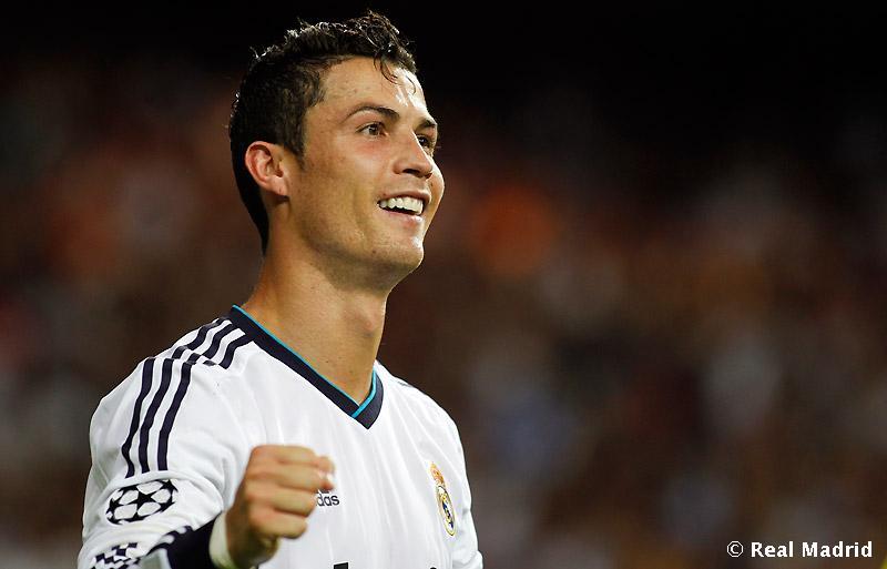 «Реал» достиг с Криштиану Роналду принципиального соглашения по новому контракту