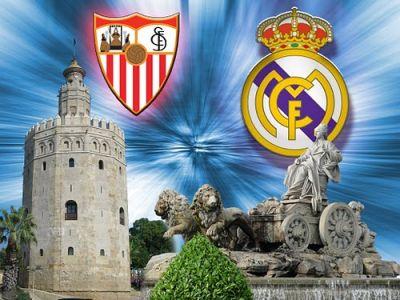 Испанская Ла лига, 4-й тур. «Севилья» — «Реал». Прогноз. «Попадет ли третий снаряд в ту же воронку?»