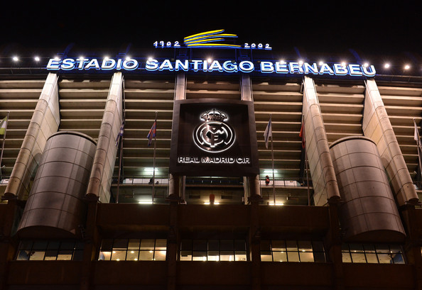 «Реал» снова признан самым доходным клубом мира