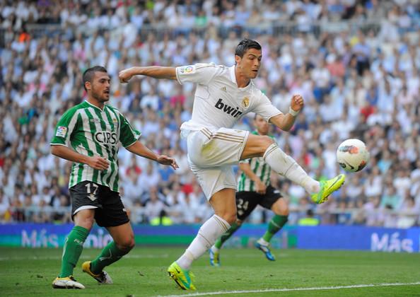 Испанская Ла лига. 1-й тур. «Реал» — «Бетис». Прогноз. «С чистого листа»
