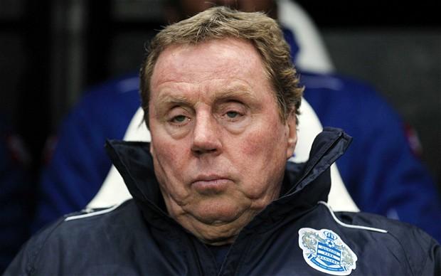 QPR target Tottenham trio