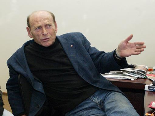 Россия — Кот-д'Ивуар. Валерий Рейнгольд: Аршавин сам виноват