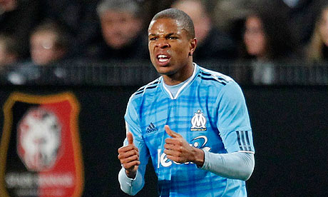 Marseille Rémy set to join QPR