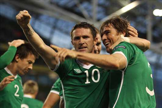 World Cup qualifiers. Key European Fixtures: Republic of Ireland v Austria preview