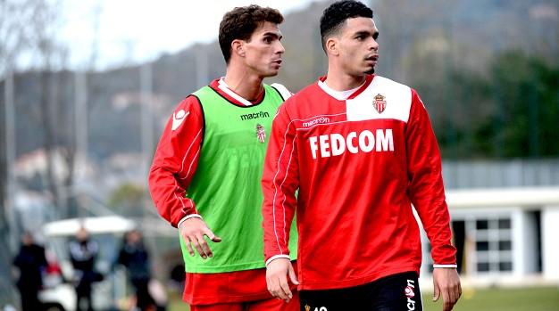 Французская Лига 1. 3-й тур. «Монако» — «Тулуза». Прогноз. «Ривьер и ребята»
