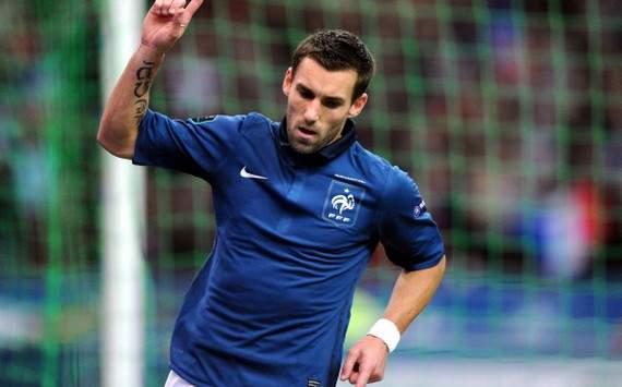 QPR target Lyon Réveillère