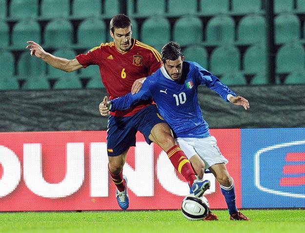 Чемпионат Европы (U-21). Финал. Италия — Испания (ОНЛАЙН-ТРАНСЛЯЦИЯ)