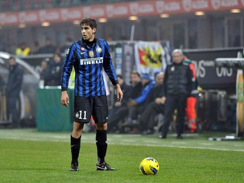Latest transfer rumours: Inter to part ways with Ricky Alvarez
