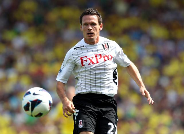 Fulham loanee Riether unsure of a permanent move