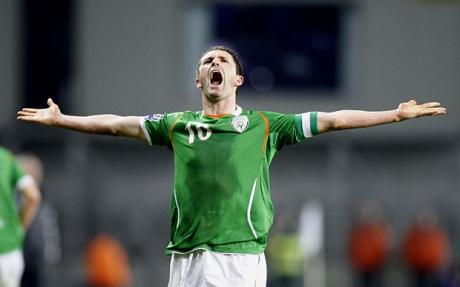 World Cup 2014 qualifiers' preview: Sweden vs Republic of Ireland