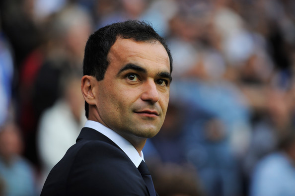 Martinez is close to taking over Everton