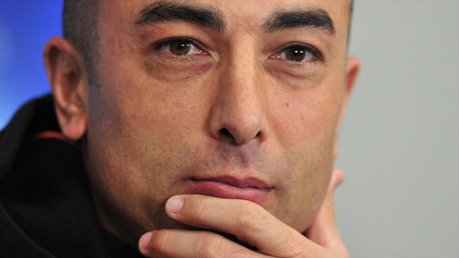 Роберто Ди Маттео: «Удаление повлияло на ход матча»