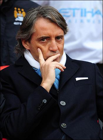 «Манчестер Сити» не собирается останавливаться на Джеке Родуэлле