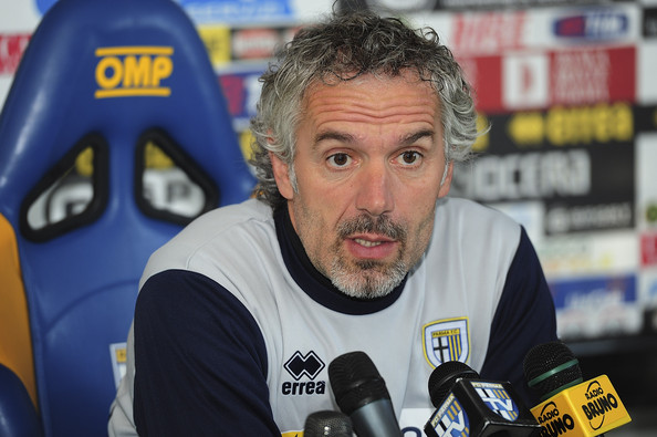 Parma is ready for Juve