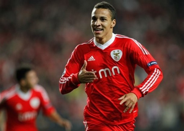 Latest transfer rumours: Benfica forward Rodrigo on Inter transfer radar