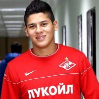 Рохо подпишет контракт со «Спортингом»