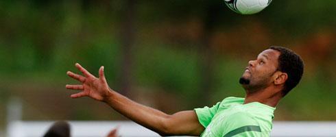 «Лацио» включился в борьбу за Роланду