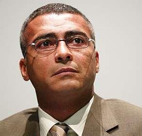 Ромарио требует проверить Федерацию футбола Бразилии
