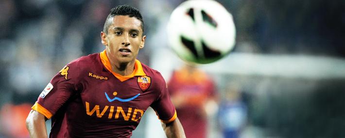 «Рома» получила от «Барселоны» 32-миллионное предложение по трансферу Маркиньоса