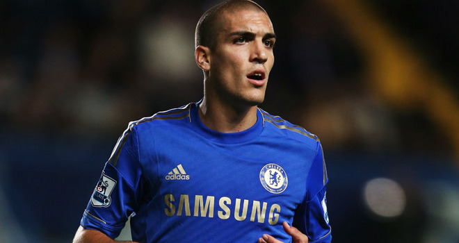 Valencia interested to sign Chelsea Oriol Romeu on a season-long loan deal
