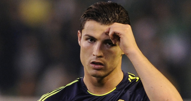 Real Madrid confident Ronaldo will stay