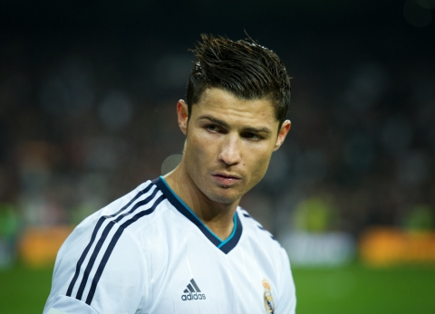 New Real Madrid boss Ancelotti claims Manchester United target Ronaldo is key man for the team
