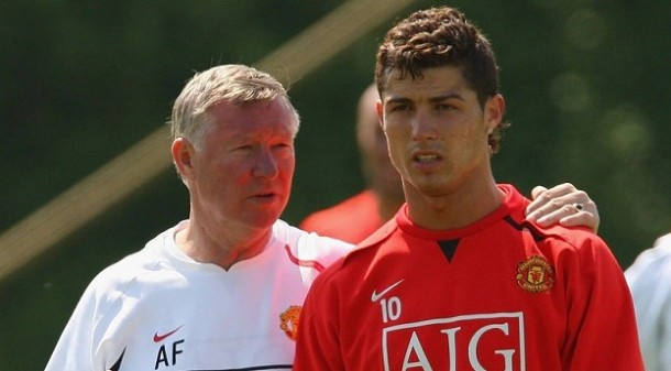 Champions' League last-16 preview: Prodigal son Ronaldo returns to the Old Trafford