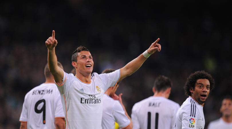 Испанская Ла лига. «Альмерия» — «Реал» — 0:5. Хроника разгрома