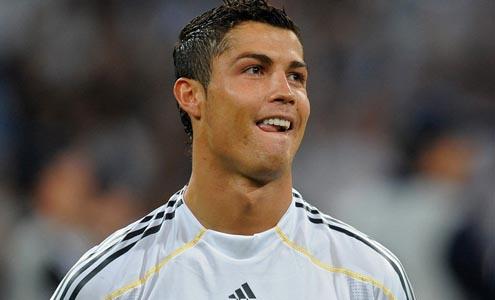 Криштиану Роналду: «Сегодня мы играли идеально»