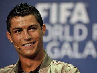 Роналду опроверг слухи о продлении контракта с «Реалом»
