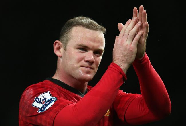 PSG set to replace Ibrahimovic with Man Utd Rooney