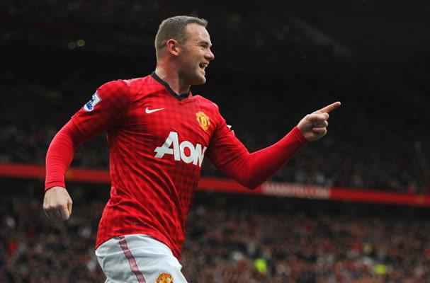 PSG plot summer move for Man Utd star Rooney