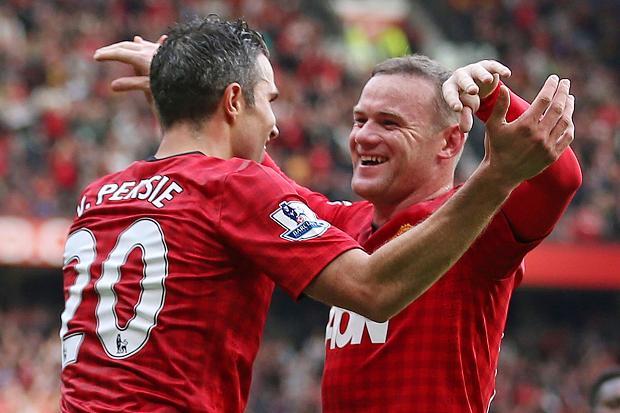 Лига чемпионов-2013/14. Группа «А». «Манчестер Юнайтед» — «Байер». Прогноз. «Забыть о Чакыре»