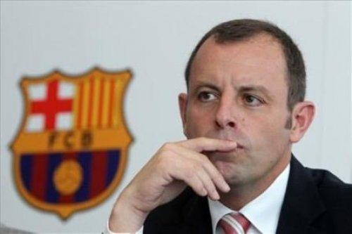 Сандро Росель: «Переход Рамоса в «Барселону» не исключен»