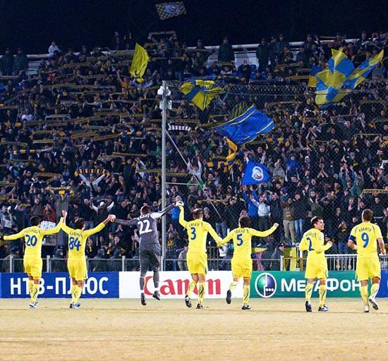 «Ростов» накануне старта сезона. Часть 2