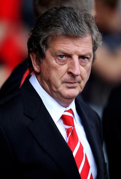 Рой Ходжсон обьявил состав сборной Англии на матч против итальянцев